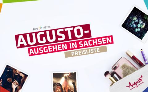 Augusto Preisliste Ads