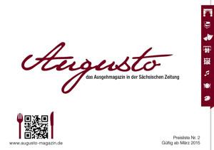 Augusto-Ausgehmagazin