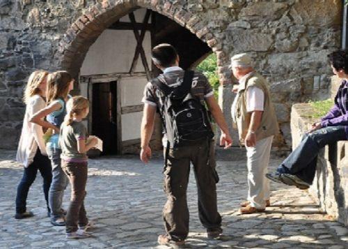 1000 Schritte durch 1000 Jahre - Stadtführung durch Bautzen ©
